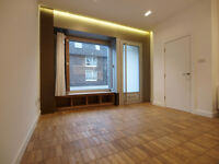 A recently refurbished 2 double bedroom ground floor flat close to Finsbury Park tube