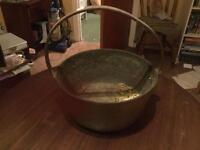 Small jam pan
