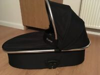 Oyster carrycot