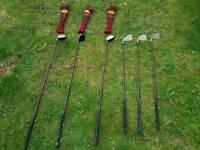 Bobby Jones - Jesse Ortiz Golf Clubs & Bag