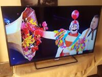 Philips 50 Inch 4K Ultra HD Android Smart LED TV With Freeviw HD (Model 50PUT6400)!!!