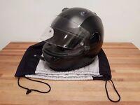 Dainese Performance Motorbike Helmet, size XS