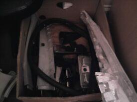 Mixed Bundle Joblot Saxo VTR Parts