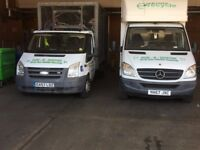 Dun N Dusted Rubbish Removals N/E : Waste Clearance & Disposal , WEEE Recycling , Asbestos Removal