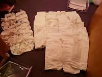 Reusable nappies