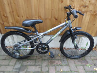"BOYS 20"" BIKE APOLLO SPCKTOR. GREAT CONDITION,"