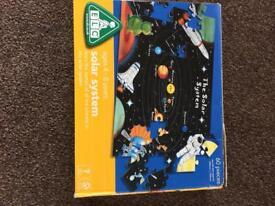 ELC Solar System Jigsaw Puzzle