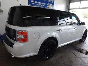 2016 Ford Flex LIMITED AWD LEATHER SUNROOF NAV 7 PASS Kitchener / Waterloo Kitchener Area image 3