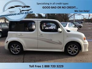 2010 Nissan cube GOOD KM! RARE KROM UNIT! CALL NOW