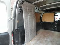 VAUXHALL COMBO REAR RACKING SHELVING CLICK RACK