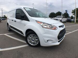 2017 Ford Transit Connect XLT,Only 90 kms