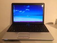 "HP G61/15.6"" SCREEN/WINDOWS 7 - LAPTOP / NETBOOK / PC"