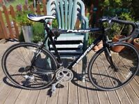 MUDDYFOX Road Bike, Good condition