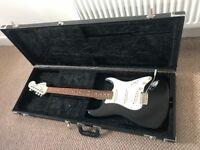 Fender Stratocaster (USA) Highway One 2008 inc. Fender hard case