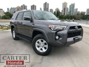 2014 Toyota 4Runner SR5 V6 + Summer Clearance! On Now!
