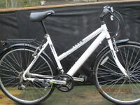 Lady Mountain Bike 26`, on year old,very good condition