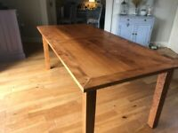 Rectangular Dining Table (No chairs)