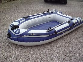 10 ft. INFLATABLE TENDER DINGHY