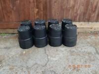 Plant pots, 10 litre