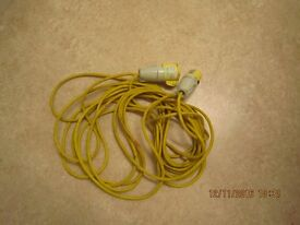 110 extension cable