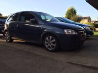 Vauxhall Corsa 1.2 Active. spares or repair. breaking