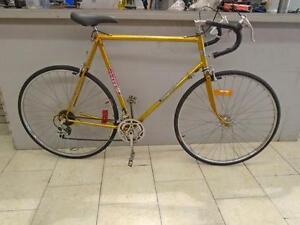 Vélo de route Gitane 60cm