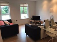 NEW LISTING- modern, spacious 2 double bedroom apartment, close to city centre