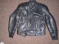 Mens Motorbike Jacket 38 chest