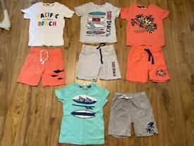 Boys clothes / swimwear age 3-4 years