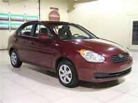 2010 Hyundai Accent BERLINE AUTOMATIQUE