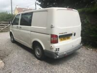 VW TRANSPORTER FOR SELL IN NEED OF SOME TLC
