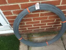 Roll of wire