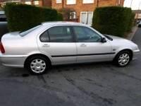 Rover 45 Classic 1.6 2001