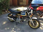 1982 Ducati SD 900 Darmah Clarence Park Unley Area Preview