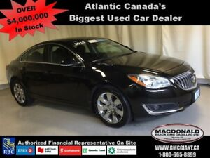 2015 Buick Regal REDUCED!