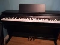 Casio Celvano Digital Piano... As new condition.