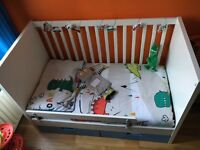Cot / Cotbed, Belfast