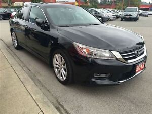 2013 Honda Accord Sedan Touring - Extended Warranty! New Brakes+