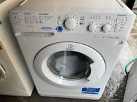 INDESIT INNEX WASHING MACHINE 7KG IN EXCELLENT CONDITION CAN BE SEEN WORKNG