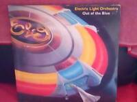ELO out of the blue double album