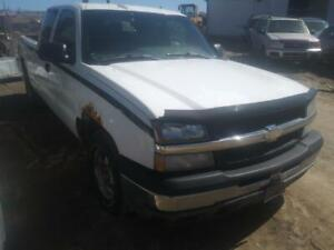 2003 Chevy Silverado just in for parts @ PICnSAVE Woodstock ws4593