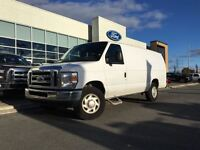 2011 Ford E-250 Commercial  * 5 places *