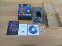 Graphics card/Sapphire Radeon HD 5450