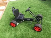 Go Kart - Ferbedo Cross Racer cr-2 Bad Boy Black