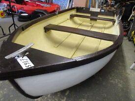 9ft grp dinghy