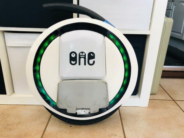 Segway Ninebot One Electric Unicycle | in Luton, Bedfordshire | Gumtree