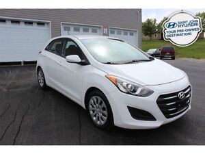 2016 Hyundai Elantra GT GL! HEATED SEATS! A/C! WARRANTY!