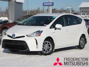 2016 Toyota Prius v HYBRID | BACK UP CAM | SAVE $7,500 VS NEW