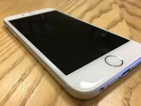 Apple IPhone 6s 16GB SIlver (O2)