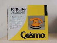 Cosmo 10 inch Buffer Polisher